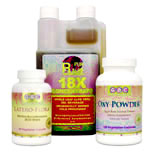 GHC, 6 Day Colon Cleanse | Global Healing Center | AnnieArmen.com