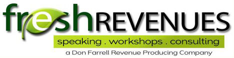 Why Annie Armen Recommends Fresh Revenues, Inc. | AnnieArmen.com