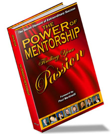 The Power of Mentorship Finding Your Passion Featuring  Annie Armen | AnnieArmen.com