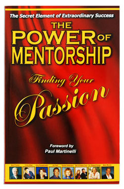 The Power of Mentorship Book with Annie Armen | AnnieArmen.com