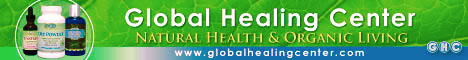 Why Annie Armen Recommends Global Healing Center | AnnieArmen.com