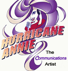 Annie Armen The Communications Artist | CommunicationsArtist.com
