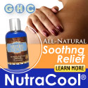 Annie Armen recommends NutraCool | Global Healing Center | AnnieArmen.com