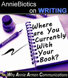 Writing | Editing | Copywriting | Proofreading Services | Why Annie Armen Communications | WhyAnnieArmen.com