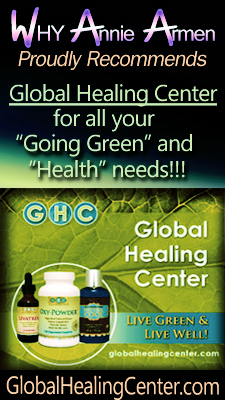 Why Annie Armen Recommends Global Healing Center